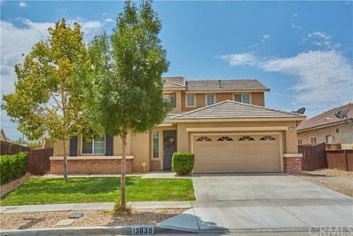 13839 Coolidge Way, Oak Hills, CA 92344 - MLS#: CV18192845