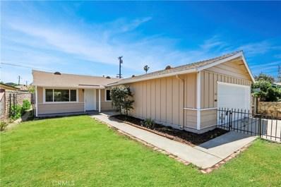 312 S Drifton Avenue, San Dimas, CA 91773 - MLS#: CV18192950