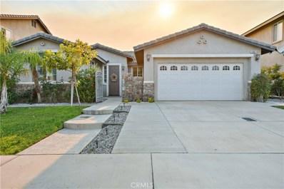 6980 Fraser Fir Drive, Fontana, CA 92336 - MLS#: CV18193068
