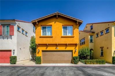 436 N Citrus Hill Lane, La Habra, CA 90631 - MLS#: CV18193106