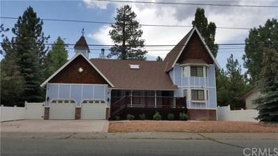 41676 Tanager Drive, Big Bear, CA 92315 - MLS#: CV18193191