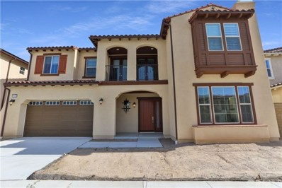 104 Measure, Irvine, CA 92618 - MLS#: CV18193238