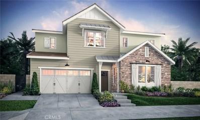 134 Crossover, Irvine, CA 92618 - MLS#: CV18193291