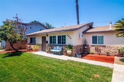 8825 Greenleaf Avenue, Whittier, CA 90602 - MLS#: CV18193345