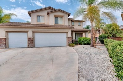 24826 River Oak Court, Wildomar, CA 92595 - MLS#: CV18193348
