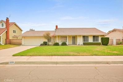 2259 N Yucca Avenue, Rialto, CA 92377 - MLS#: CV18193353