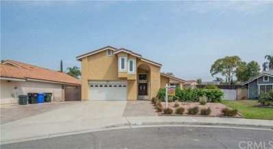 7 Ranch Creek Court, Phillips Ranch, CA 91766 - MLS#: CV18193420