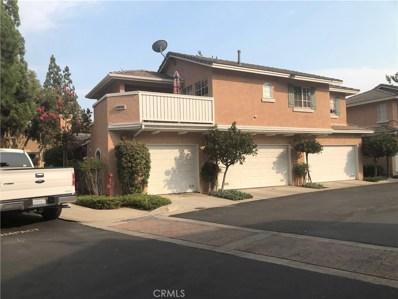 11225 TERRA VISTA PKWY UNIT A, Rancho Cucamonga, CA 91730 - MLS#: CV18193426