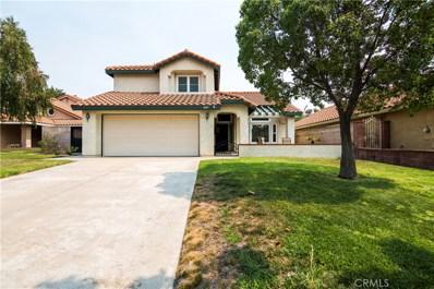 6587 Kern Place, Rancho Cucamonga, CA 91701 - MLS#: CV18193535