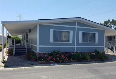 8509 Beverly Boulevard UNIT 97, Pico Rivera, CA 90660 - MLS#: CV18193803