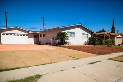 1013 N Orange Avenue, La Puente, CA 91744 - MLS#: CV18193932