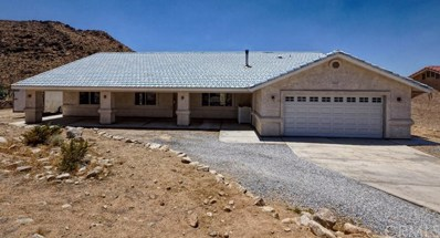 14820 Byron Drive, Apple Valley, CA 92307 - MLS#: CV18193982