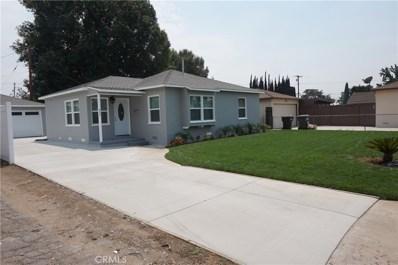 834 S VanHorn Avenue, West Covina, CA 91790 - MLS#: CV18194055