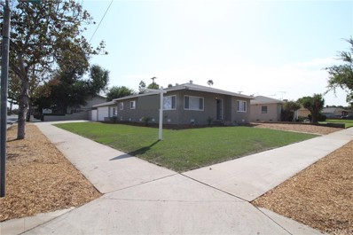 4195 Euclid Court, Riverside, CA 92504 - MLS#: CV18194057