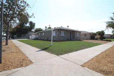 4195 Euclid Court, Riverside, CA 92504 - MLS#: CV18194057
