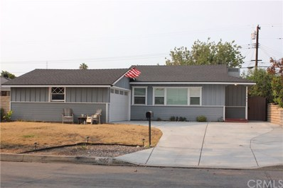 1055 E Renwick Road, Glendora, CA 91740 - MLS#: CV18194072