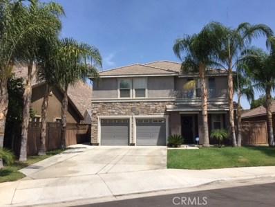 3013 Hawthorne Road, Perris, CA 92571 - MLS#: CV18194076