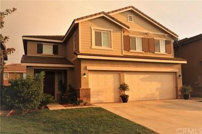 12461 Trinity Drive, Eastvale, CA 91752 - MLS#: CV18194244