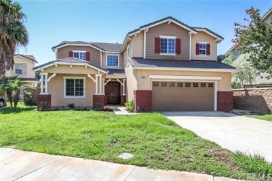 6488 Peridot Court, Corona, CA 92880 - MLS#: CV18194263