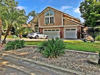 10441 Poplar Street, Alta Loma, CA 91737 - MLS#: CV18194329