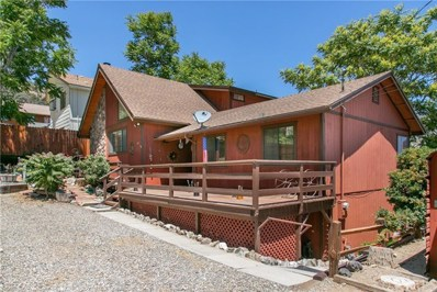 3501 California Trail, Frazier Park, CA 93225 - MLS#: CV18194476