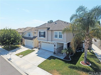 3221 Willow Hollow Road, Chino Hills, CA 91709 - MLS#: CV18194495