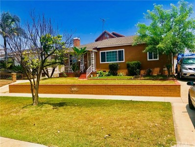 2500 W Via Acosta, Montebello, CA 90640 - MLS#: CV18194551