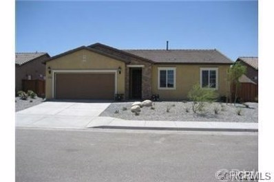 15052 Mateo Prado Way, Victorville, CA 92394 - MLS#: CV18194671