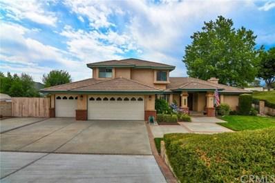13536 Mesa Verde Drive, Yucaipa, CA 92399 - MLS#: CV18194749