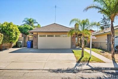 7889 Pinyon Avenue, Fontana, CA 92336 - MLS#: CV18194943