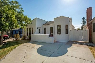 3036 N D Street, San Bernardino, CA 92405 - MLS#: CV18194944
