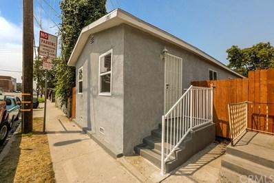 11763 Compton Avenue, Los Angeles, CA 90059 - MLS#: CV18195017