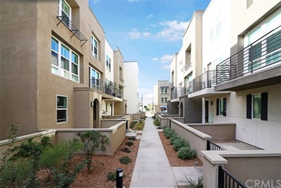 479 Marc Place UNIT E, Azusa, CA 91702 - MLS#: CV18195081
