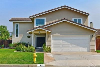 1161 Oakengate Drive, San Dimas, CA 91773 - MLS#: CV18195121