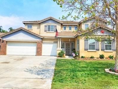 6006 Maycrest Avenue, Eastvale, CA 92880 - MLS#: CV18195122