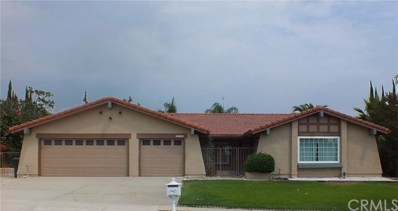 6159 Jasper Street, Alta Loma, CA 91701 - MLS#: CV18195163