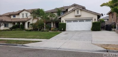 6789 Sunridge Court, Fontana, CA 92336 - MLS#: CV18195219