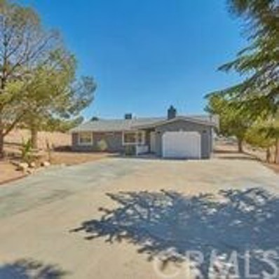 10975 Orchid Avenue, Hesperia, CA 92345 - MLS#: CV18195246
