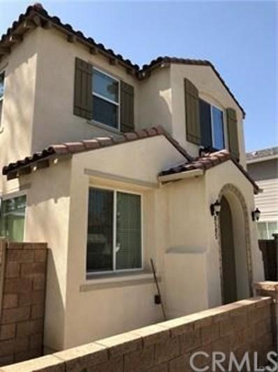 8585 Montrose, Rancho Cucamonga, CA 91730 - MLS#: CV18195369
