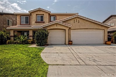 13526 Coolwater Street, Victorville, CA 92392 - MLS#: CV18195431