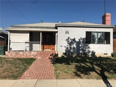 6075 Fairfield Street, Los Angeles, CA 90022 - MLS#: CV18195531