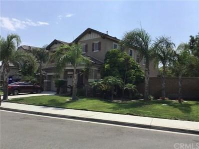 6177 N Kingsmill Court, Fontana, CA 92336 - MLS#: CV18195644