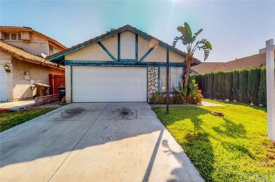 1194 Lugo Lane, Colton, CA 92324 - MLS#: CV18195735