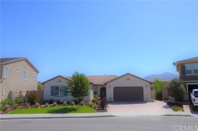 35070 Orchard Crest Court, Winchester, CA 92596 - MLS#: CV18195854
