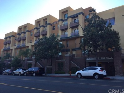 201 E Angeleno Avenue UNIT 104, Burbank, CA 91502 - MLS#: CV18195977