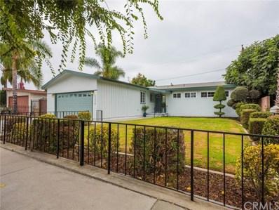 11216 Sibert Street, Santa Fe Springs, CA 90670 - #: CV18196030