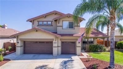 23804 Meadowgate Court, Murrieta, CA 92562 - MLS#: CV18196110