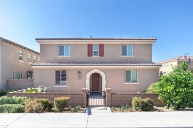 9643 Harvest Vista Drive, Rancho Cucamonga, CA 91730 - MLS#: CV18196153