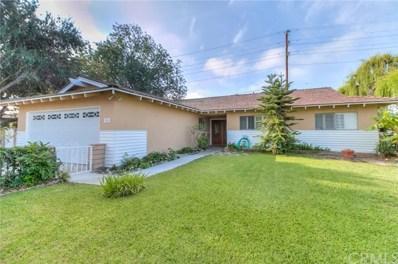 320 Essex Street, Glendora, CA 91740 - MLS#: CV18196159