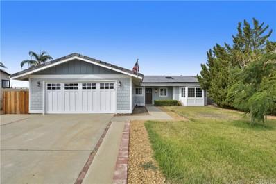 22680 Canyon Lake Drive S, Canyon Lake, CA 92587 - MLS#: CV18196351